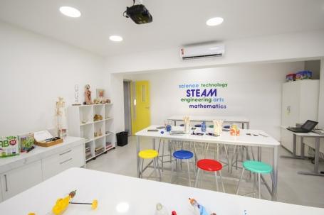 Ambiente Steam