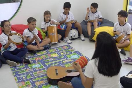 Musicalização
