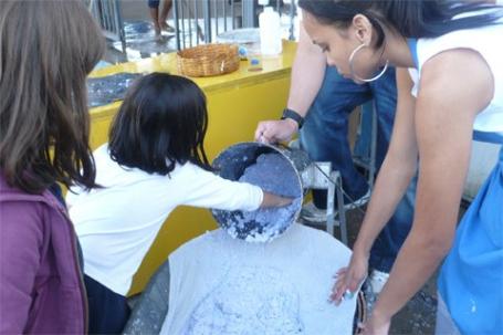 Brasil Reciclado - Academia da Criança