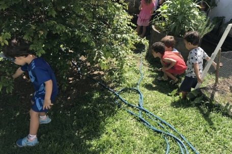 Cidade Ecológica - Academia da Criança
