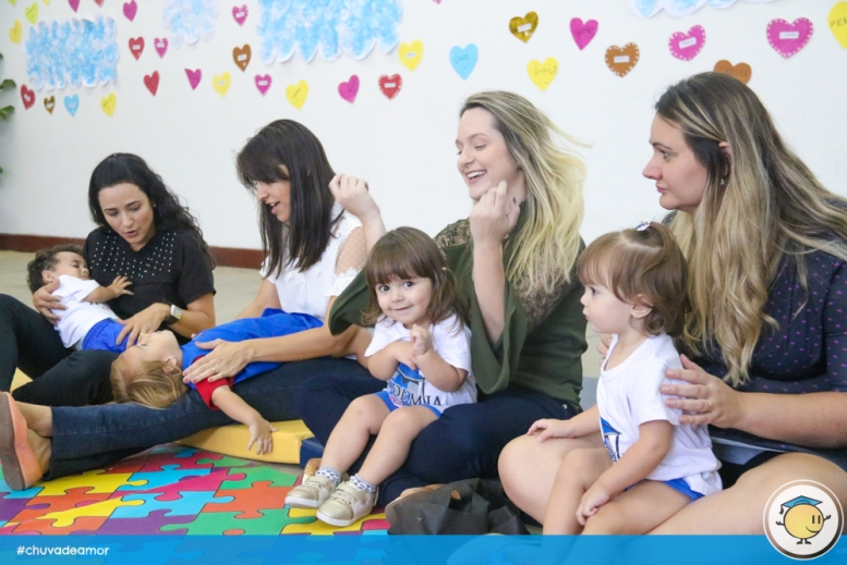 Dia das Mães - Infantil I