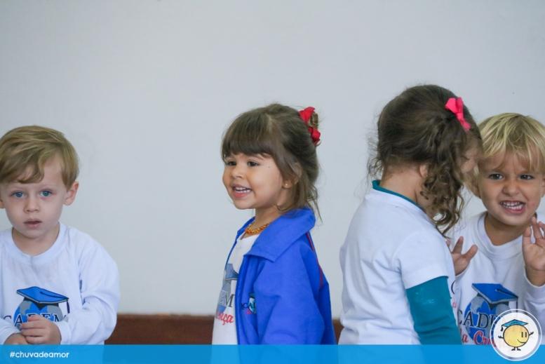 Dia das Mães - Infantil II