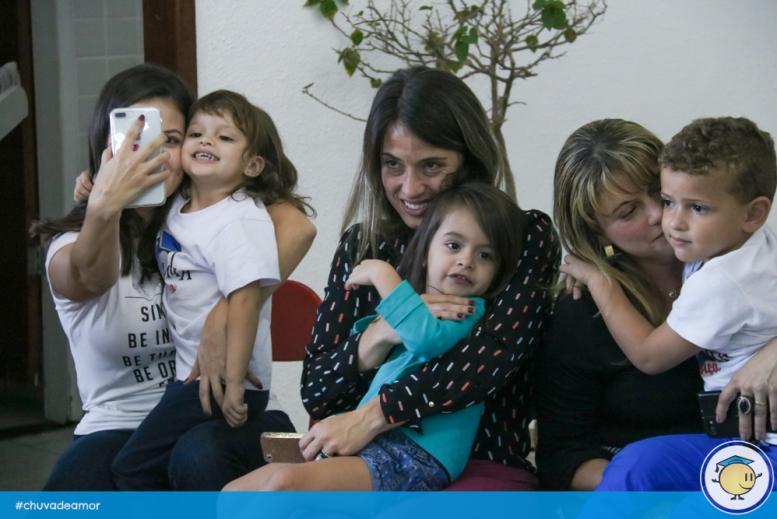 Dia das Mães - Infantil III