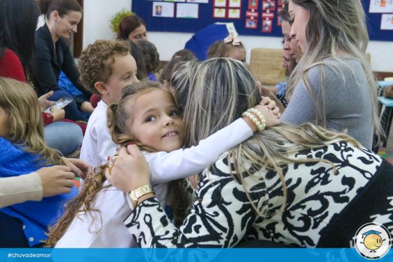Dia das Mães - Infantil IV