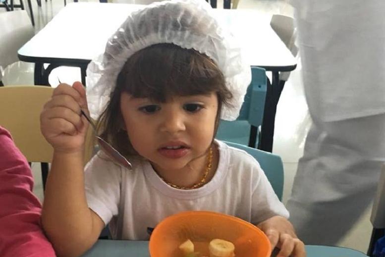 Projeto Curiosos por Natureza - Infantil I