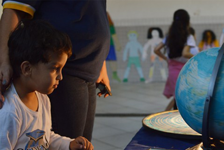 FEIRA DE ARTES E CIÊNCIAS 2014