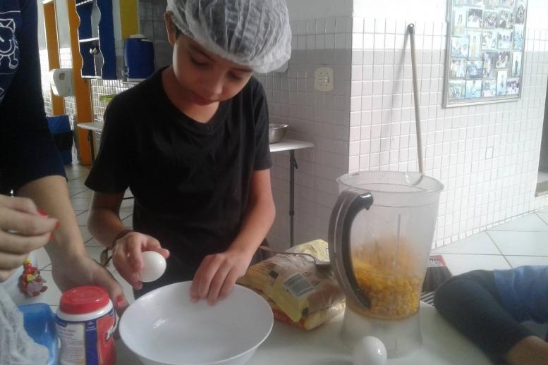 Projeto Conhecendo Monteiro Lobato