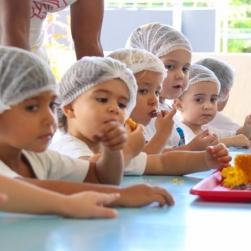 Fábrica de Cupcakes - Infantil II