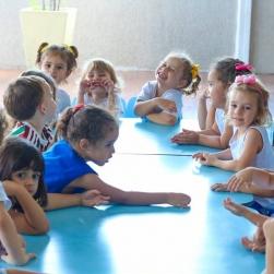 Fábrica de Cupcakes - Infantil V