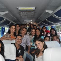 SEMINÁRIO DA REDE PITÁGORAS NO RIO DE JANEIRO