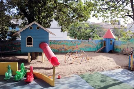 Academia da Criança