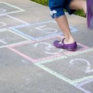 Inovar é resgatar as brincadeiras tradicionais