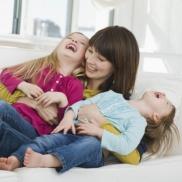10 maneiras simples de curtir a companhia dos filhos