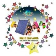 Noite do Pijama 2015